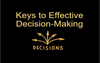 Identify Decision Maker in Company