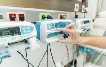 Infusion Pump Market