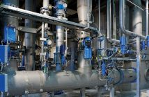 Pipe And Valve Market