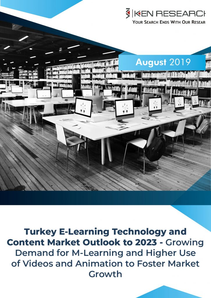 Turkey E-Learning Technology and Content Market Cover Page