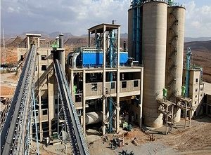 Vietnam Cement Industry