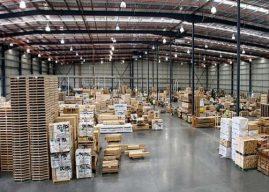 Warehousing and Storage Market, Warehousing industry market Major players – ken Research