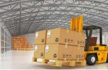 warehousing market outlook
