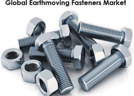 Growth in Worldwide Earthmoving Fasteners Market Outlook: Ken Research