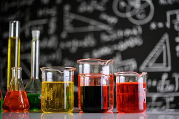 Functional Resins Industry