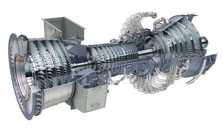 Gas Turbine Aero-Derivative Services Market
