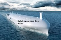 Global Autonomous Ships Market