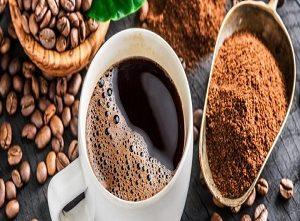 Global Caffeine for Food & Beverage Market