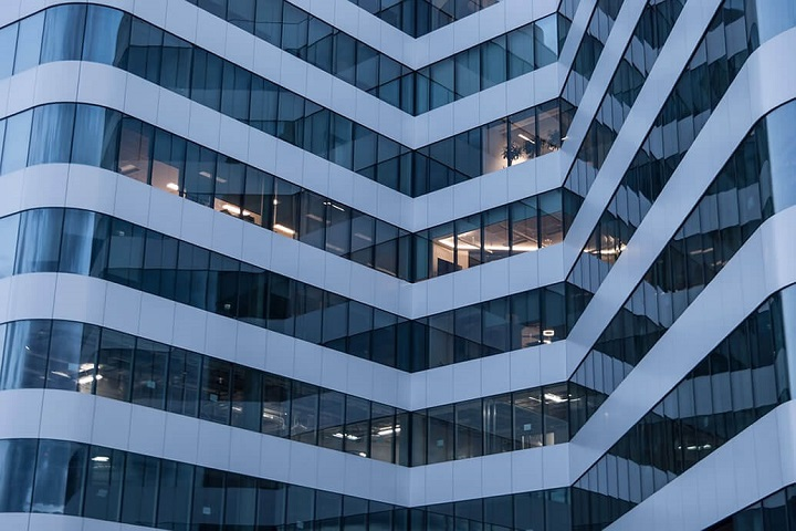 Global Fire-rated Building Market