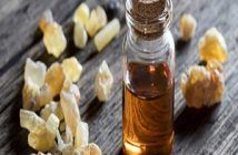 Global Frankincense Oil Market