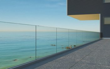 Global Glass Balustrade Systems Market