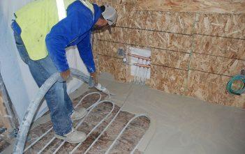 Global Gypsum Concrete Market