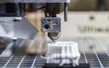 Global Industrial 3D Printings Market