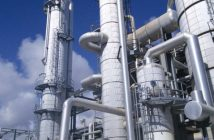 Global Industrial Fractionating Columns Market