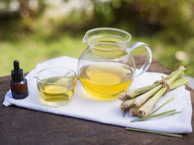 Global Lemongrass Essential Oil Market