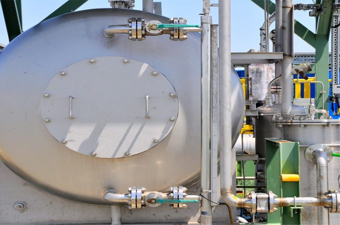 Global Oil Water Separator Market