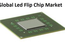 LED Flip Chip Market