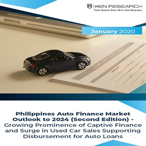 Philippines Auto Finance Market_ Cover Page