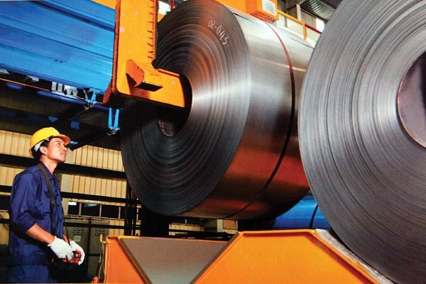 Vietnam Steel Industry