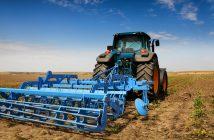 Agriculture Farm Equipment Market