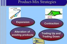 Assessment Of Existing Product Line