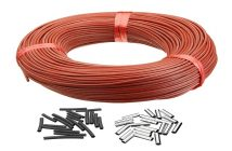 Global Electric Heating Cable Systems Market