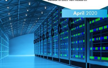 India Data Center and Cloud Services Industry