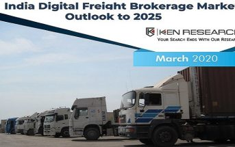 India Digital Freight Brokerage