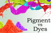 Organic Dyes and Pigments Market