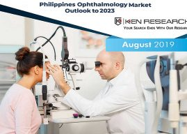 Philippines Ophthalmology Market Surging Owing to Growing Old Age Population and Growing Exposure to Electronic Devices: Ken Research