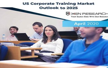 US Corporate E-Learning Industry