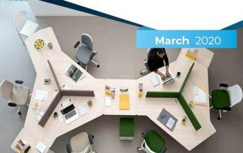 APAC Flexible Workspace Market