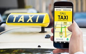 Global App Based on Call Taxi Market