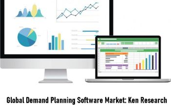 Global Demand Planning Software