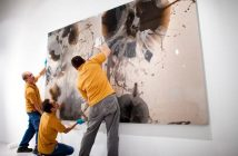 Global Fine Art Logistics Market