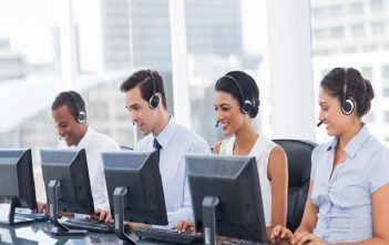 Global Front Office BPO Services Market