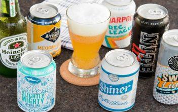 Global Light Beer Market