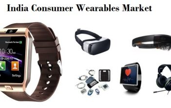 India Consumer Wearables