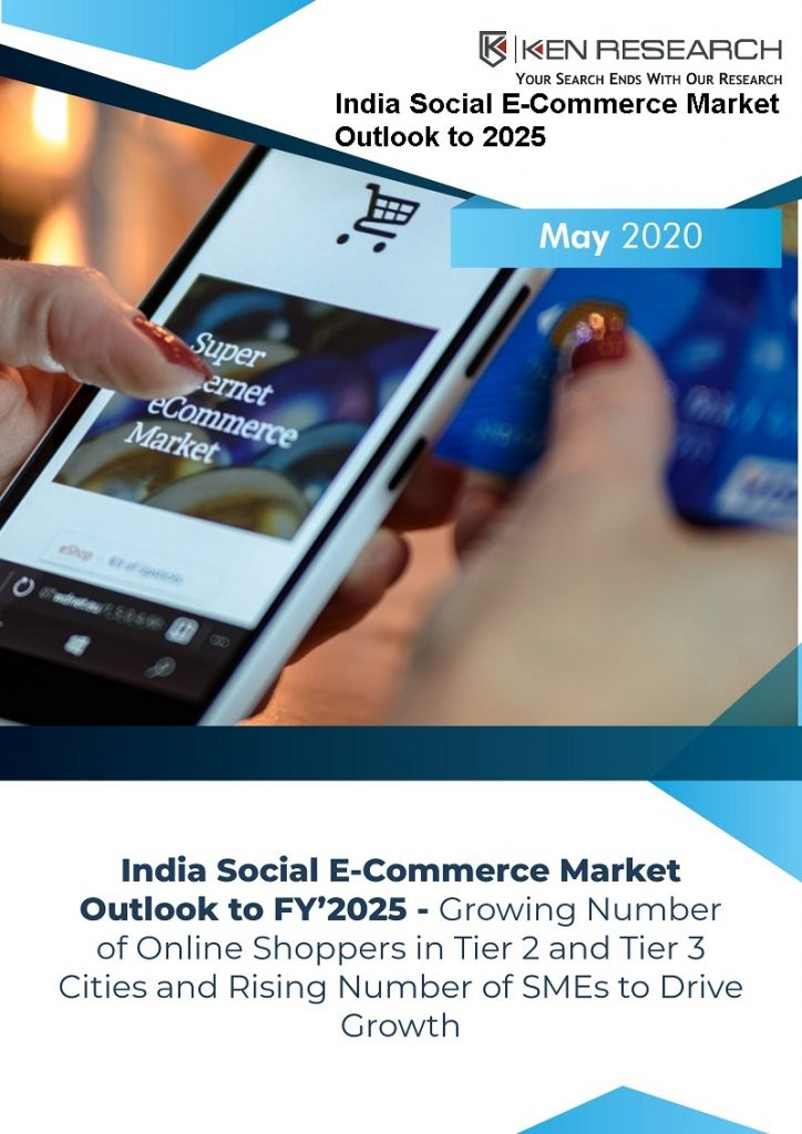 India Social E-Commerce Market Size