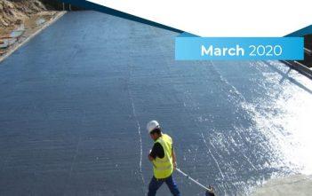 India Waterproofing Membrane Market
