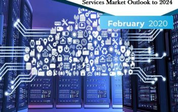 Indonesia Cloud Services Market Forecast