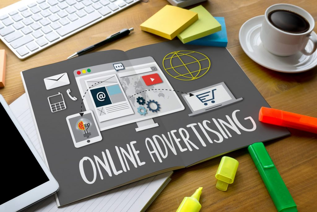 Online-Advertisement-market-size