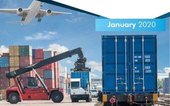 UAE Logistics and Warehousing Industry