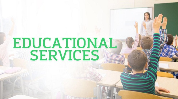 Educational Services Market