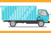 General Freight Trucking Global Market