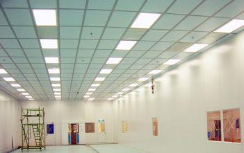 Global Cleanroom Lighting Market