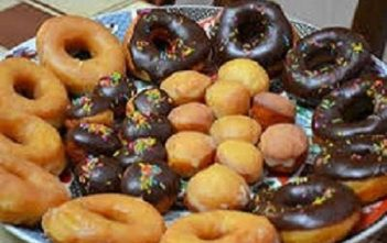 Global Doughnuts Market