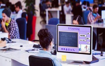 Global E-learning Courses Market