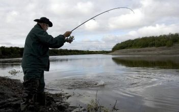 Global Fishing Hunting and Trapping Market