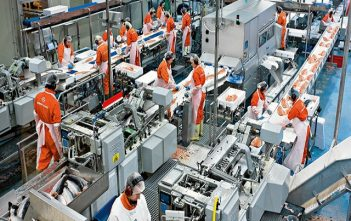 Global Food Product Machinery Manufacturing Market